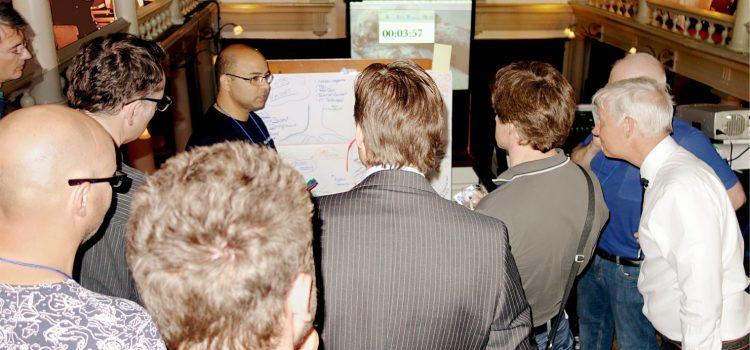 Stakeholder-Feedback und Wertschätzung in der agilen Produktentwicklung – Teil 1